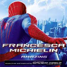 Francesca Michielin - Spiderman 2