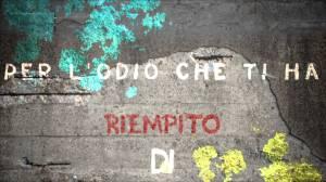Ultima Chance - Samuele Bersani