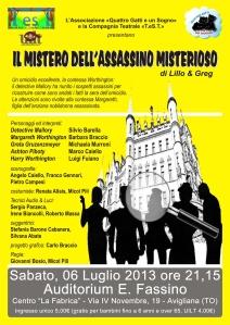 Loc Mistero AVIGLIANA 06_07_2013