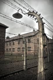 Recinto campo di concentramento