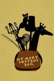 Borsa Mary Poppins