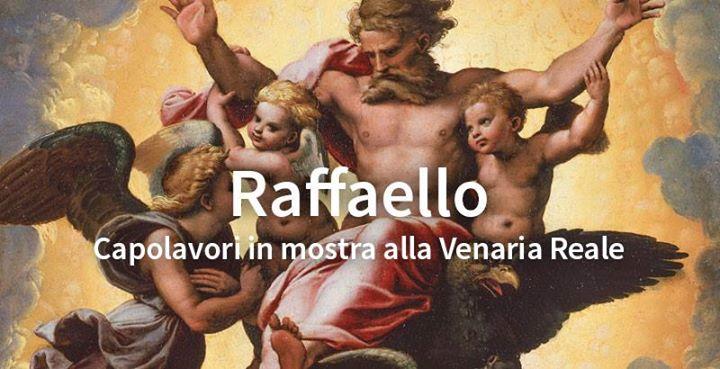 Raffaello a Venaria
