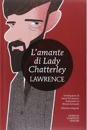 Lady Chatterley Copertina