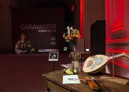 Caravaggio-Experience-Venaria-Reale 3