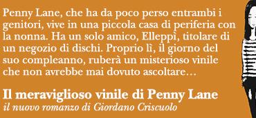 Il meraviglioso vinile di Penny Lane