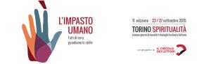 Torino Spiritualità - Logo