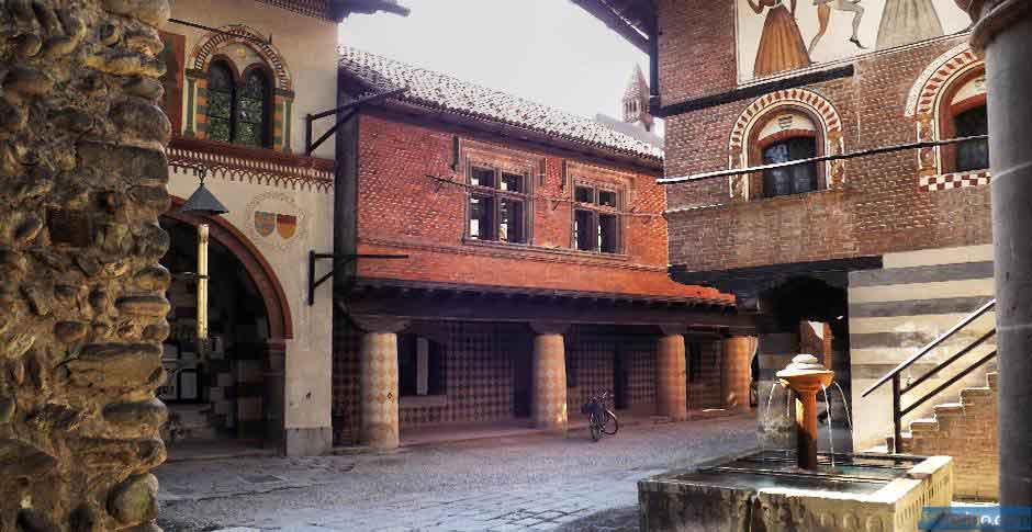 Borgo Medievale Valentino 2