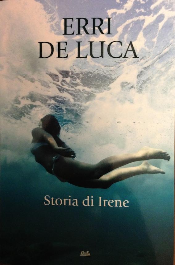 Storia di Irene_ Erri De Luca