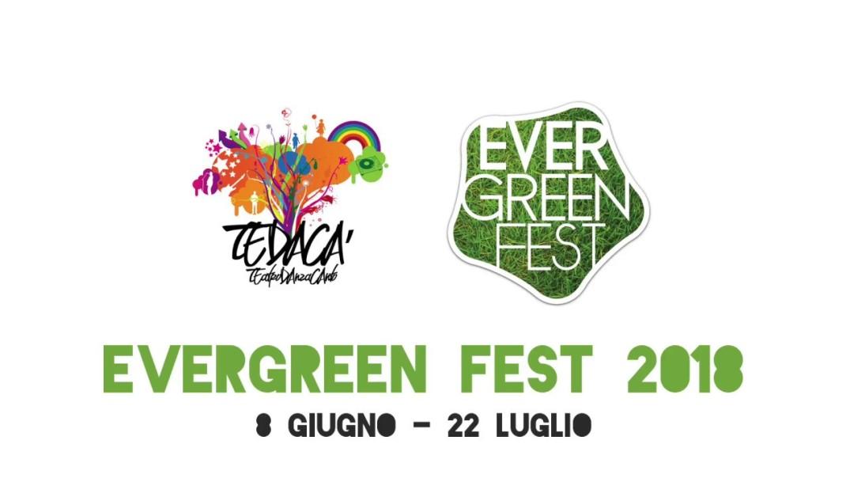 Evergreen Fest 2018
