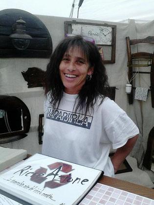 Alessandra Manina